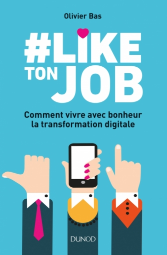 # like ton job